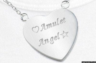 Taller De Amulet Angel Captionit0104533309D30